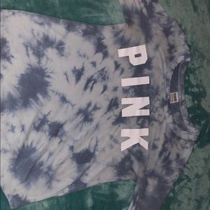 Soft long sleeved shirt from Pink.